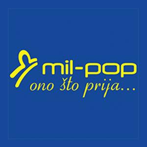 Mil-Pop