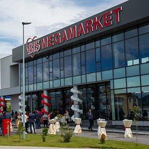 BIS market