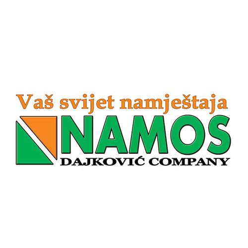 Namos Dajković Company