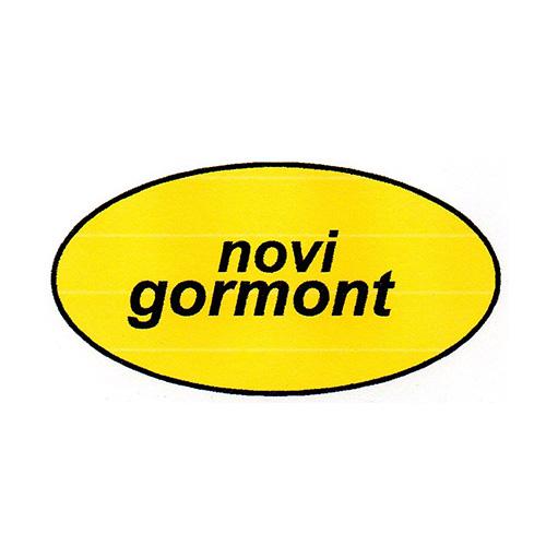 Novi gormont