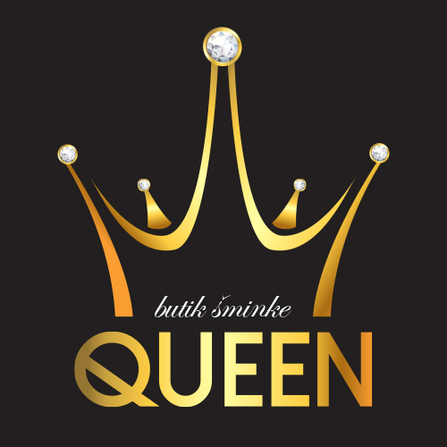 Queen šminka